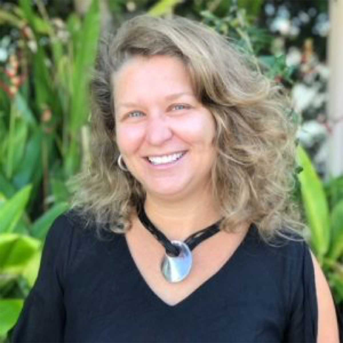 Priscilla Souto, LMHC - Center for Trauma Counseling